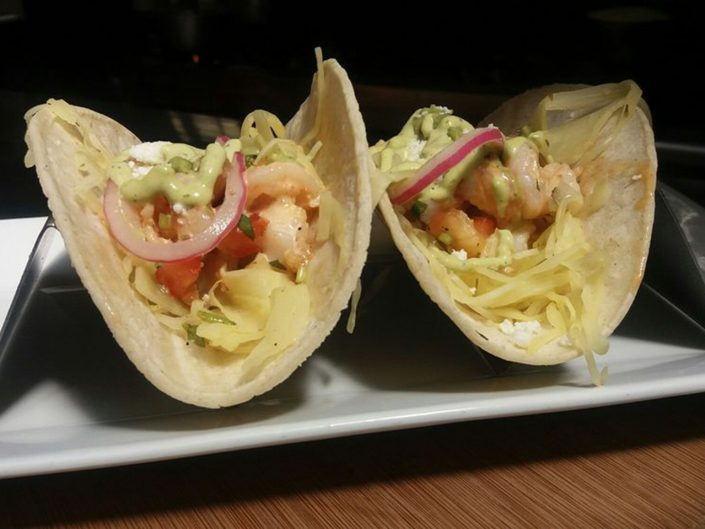 Yukas Latin Fusion - Menu-Camarones con Chipotle Mayo - Restaurant Westchester NY - Photo by Anika Fatouros