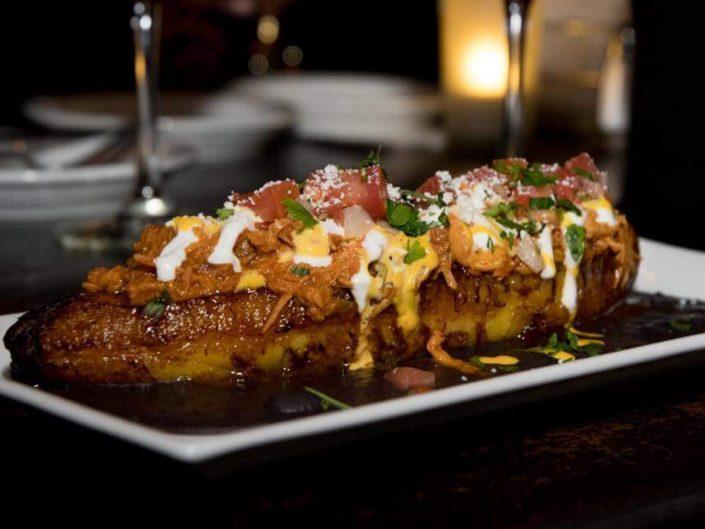 Yukas Latin Fusion - Menu-Platano - Maduro -Relleno - Restaurant NY
